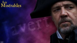 Les Miserables (Javert) by lmd1984