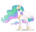 HUGE CELESTIA by Mixermike622