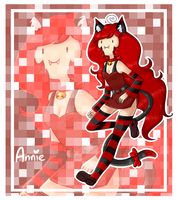 Annie by Rumay-Chian