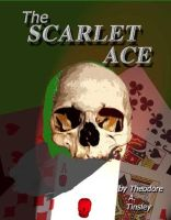The Scarlet Ace by Roguehill