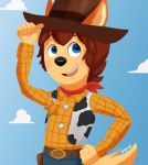 Woody by Yuguni