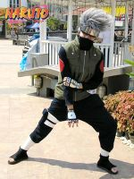 La Piazza cosplay - Kakashi 2 by narutimate
