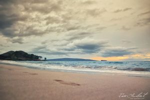 Footprints by IsacGoulart