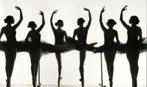 ballet2 by edittionsgaby