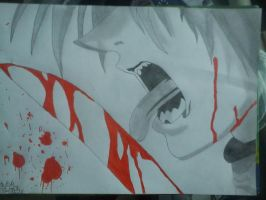 Bloody Seras by whozZy94