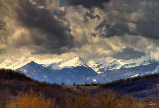 PYRENEES by Louis-photos