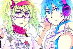 Hot and Cool by Cioccolatodorima