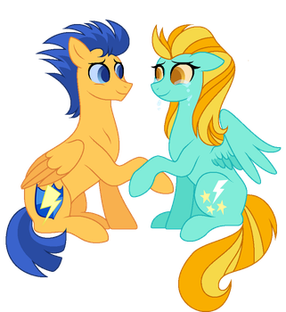 Whenever I Call You Friend by CarouselUnique