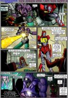 The Genie Has Left the Bottle by Transformers-Mosaic