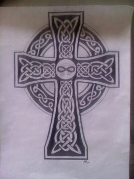Art Work For The Cross by Tattooedsoulz96