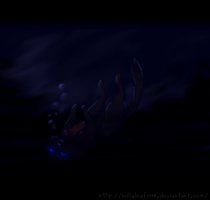 Flametails death -SPOILERS- by Hollyleaf1998