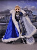 Dollfie Dream Saber Full View by Wolfheinrich