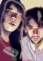MGMT ELECTRIC by flipsprints