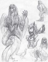 Madar:First Concepts by Ultra-Raptor