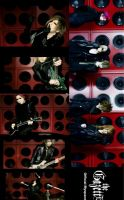 The GazettE VORTEX .previews. by Visual-KeiRainbows