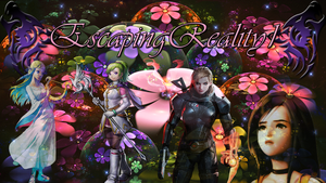 EscapingReality1 Fan Art Wallpaper by JanetAteHer