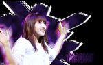 Taeyeon SNSD - Wallpaper by Firxter