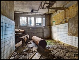 Abandon spa II by Pildik