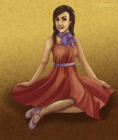 Nice Dress by Torheit-die-Katze