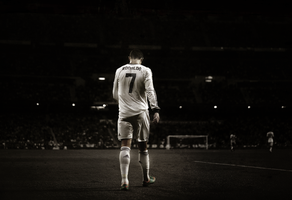 CR7 by destroyer53