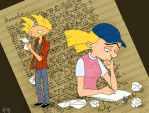 HA: Letter by InvisibleDeath