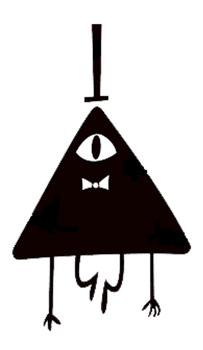 Bill Cipher Gif by MrBoogeyman