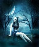 .: A Night By The Silent Lake :. by NatiatVII