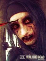 Dead Yourself: Christian Coma by lalalalakellinisepic