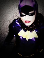 66 Batgirl Cosplay Photostory Chapter 20 Breaking by ozbattlechick