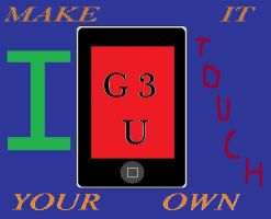 My I-Touch by G3Ultimo
