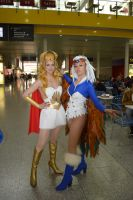 LSCC 2014 She-Ra by Lady-Avalon