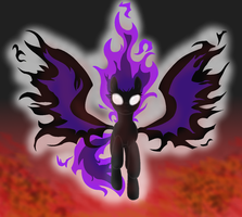 MLP-RP: This Pony's On Fire by EssentialNightfall