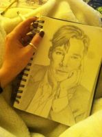 Cumberbatch by Shwark