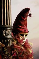 Carnivale by Bumblewales