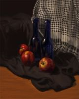 110609 still life by teyoliia