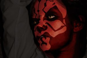 Darth Maul by 50-Shades-Of-Faye