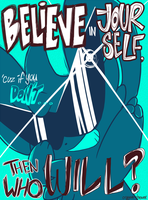 Believe by crayon-chewer