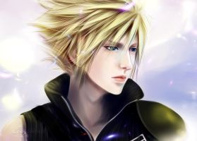 FF::Cloud by leejun35