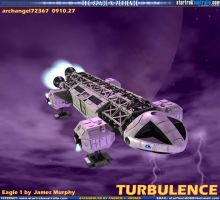 Turbulence by archangel72367