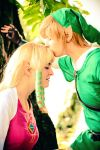 The Legend of Zelda - Affection by RoteMamba
