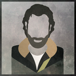 Rick Grimes Attributes by K-Mate
