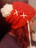 sweet ass hat by hellohappycrafts