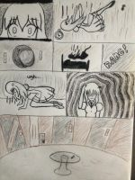 How Elena ended up in wonderland page 1 by RosaPeach