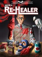 Re-Healer by Teonardo