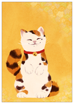 This little cat by Fjodor