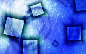Ice Squares by arontd