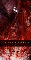 Package - Slaughter - 7.5 by resurgere