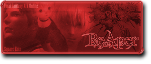 Final Fantasy XIII Online sig by XReaper666