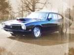 Ford Maverick by Jowbr