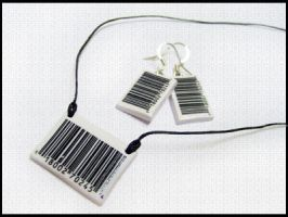 Barcode by sol6